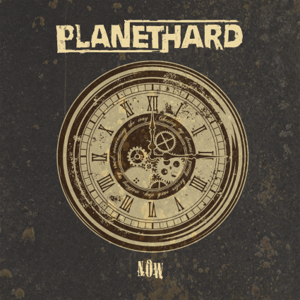 Planethard Now 2014