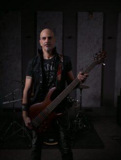 Andrea Bovolenta